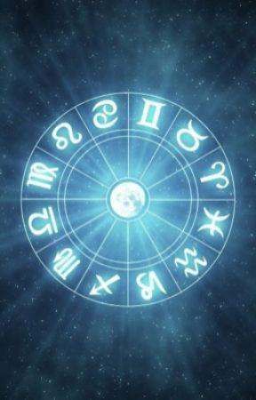 Zodiac Sign Scenarios 3 by itessa