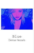 Blue | Bellamy Blake [3] by DeniseBritney