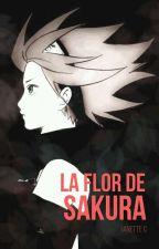 La Flor De Sakura     》Corrigiéndose《  by janette_write
