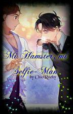 💙 Mi Hámster, mi Selfie-Man 💚 SeungChuchu by ChioRochy