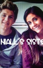 Im Niall Horan's Sister! by amijustagirl
