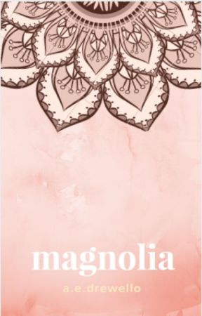 Magnolia by AlexDrewello