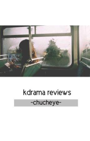 Kdrama Reviews - Shopping King Louie - Wattpad