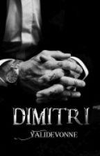 DIMITRI by yalidevonne