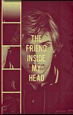 The Friend Inside My Head by xZodiacKillerx