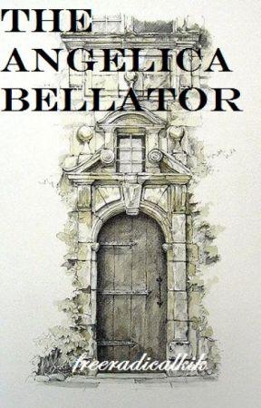 The Angelica Bellator by freeradicalkik