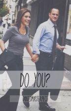 Do you?// Bensler by TaintedMasterpiece__