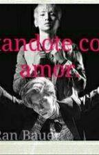 Atandote Con Amor by RanBauer