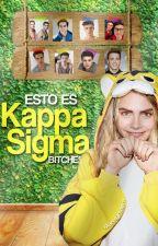¡Esto es Kappa Sigma Bitches! #2 by MarelynViera