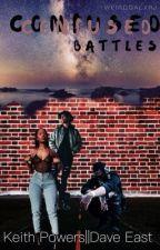 Confused Battles by Elhaeeeeeeee
