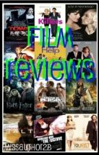 Film Reviews by MissAuthor2B