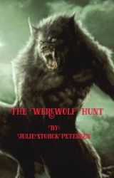 The Werewolf hunt by JulieStorckPetersen