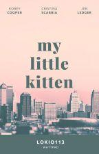 My Little Kitten - Korey X Christina by Lokio113