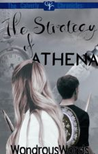 The Strategy of Athena by WondrousWords