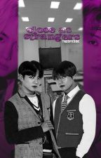 [Don't Forget Us #1]: Close As Strangers ✧ KookV. [P r ó x] by taeofkook