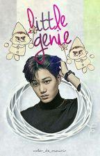 Little Genie || KaiSoo by voler_de_mourir