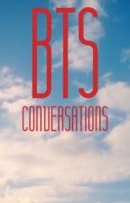 BTS' Daily Life and Conversations  by supernaturally_us