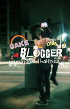 Blogger ~Cake by HoodInThaHouse