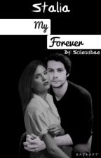 My forever ||stalia|| by milevenisbae