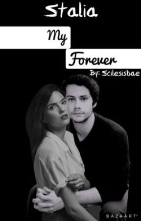 My forever   stalia   by scilesisbae