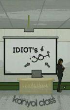 Idiot '38-1' by Putriandika30