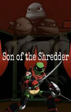 Son of the Shredder by LeoDaLeaderInBlue