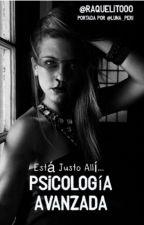 Psicología Avanzada by Raquelitooo