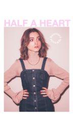 half a heart » noah foster by kkourtney