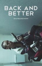 back and better ♡ carl gallagher [2] by shamelesswow