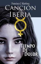 ORIA - La leyenda de la Dama de las Nieves by FranJomami