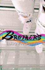 Brothers by lualvarezb