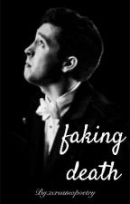 faking death  [tyler joseph x reader] by screamopoetry