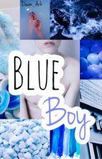 ∆ BLUE BOY ∆  [YAOI/GAY]  by Deamon_Arkwright