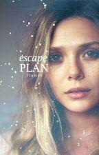 Escape Plan → C.Evans by ffumes