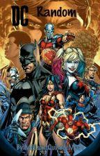 DC Random♥ by EveryPlanetWeReach