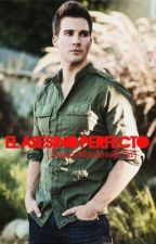 El asesino perfecto | James Maslow | by maslover