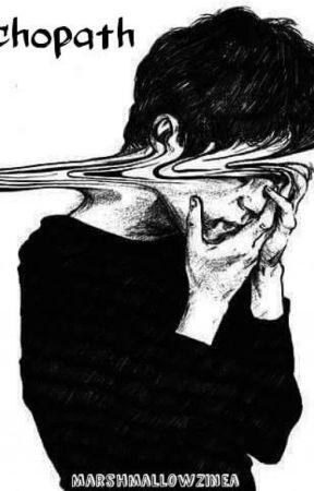 Pychopath || R.L by Marshmallowzinea