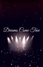 Dreams Come True|Trainee Life| BTS| Jimin & Jungkook| by Tinery97