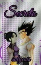 «~•°Secreto°•~» by sulyenis