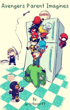 AvengersxChild! Reader by girlz4ever89