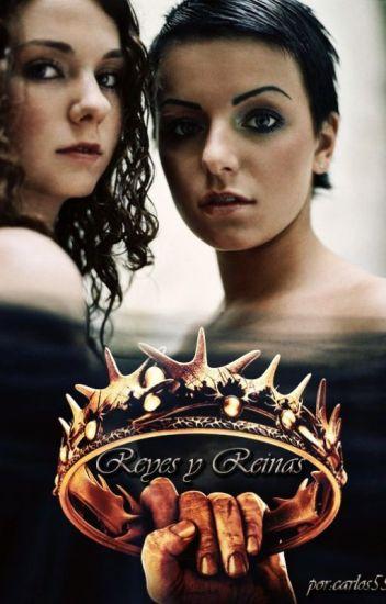 Reyes y Reinas G!P