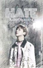 HATE by Saskihaechanie