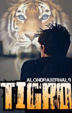 Tigro by AlondraBernal9