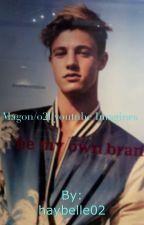 Magcon/o2l/youtuber imagines  by hi_im_haylee