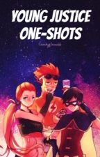 Young Justice One Shots by Candyfloss66