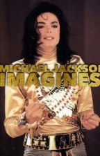 Michael Jackson Imagines by HeeHee4084