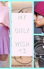 {JOSHLER} ~ My only wish by Fluffy_Dun