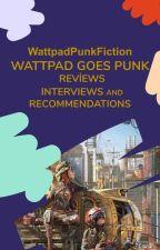 Wattpunk: Community Recommendations by Wattpunk