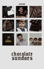 chocolate sundaes ᴥ ziam au  by smolzen