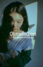 Obsession || j.jk by koreawithjams